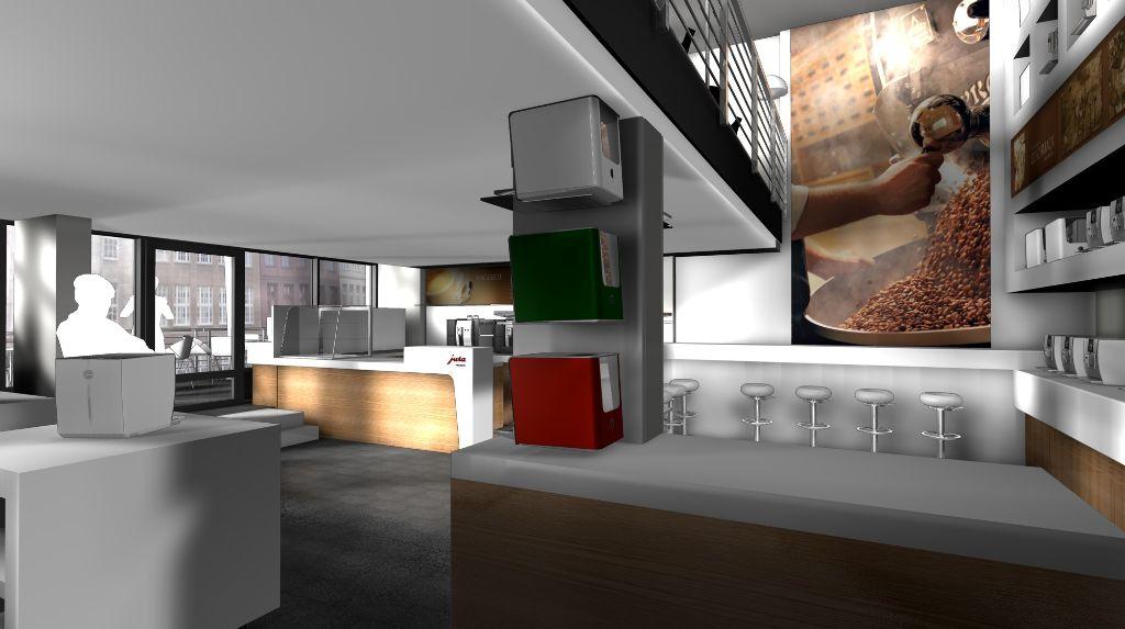 ladengesch ft in hamburg alsterarkaden architekturbuero fischer lippert. Black Bedroom Furniture Sets. Home Design Ideas